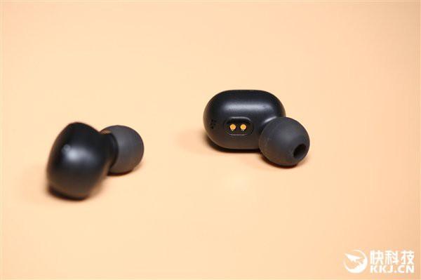 Cận cảnh Redmi AirDots, tai nghe không dây thực thụ giá chỉ 350 ngàn của Redmi - Ảnh 7.