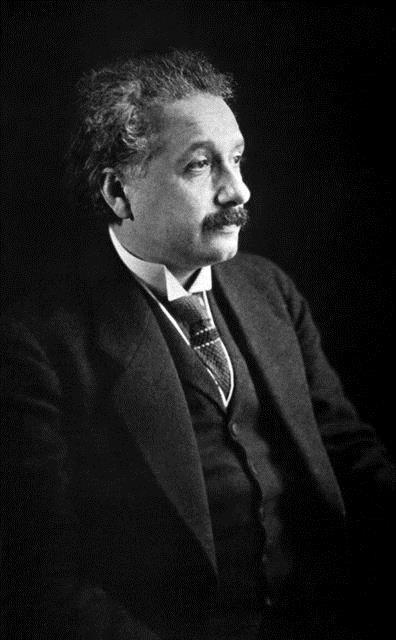 Albert Einstein đã từng được chính phủ Israel mời về làm Tổng thống, thế nhưng ông một mực khước từ - Ảnh 1.
