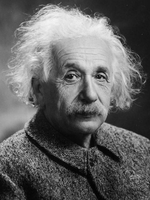 Albert Einstein đã từng được chính phủ Israel mời về làm Tổng thống, thế nhưng ông một mực khước từ - Ảnh 2.