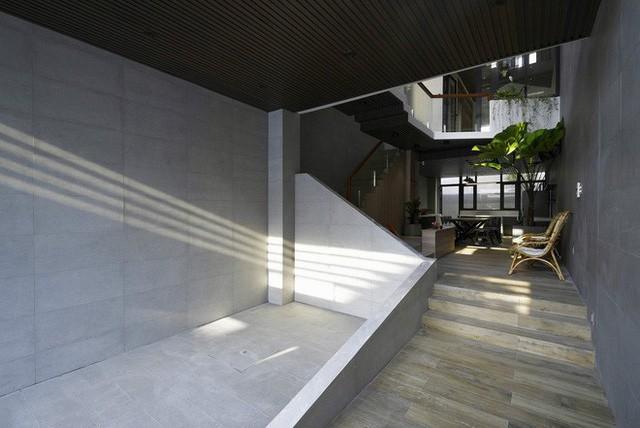 Ngôi nhà độc đáo bậc nhất Việt Nam vừa được báo Tây ngợi ca - Ảnh 9.