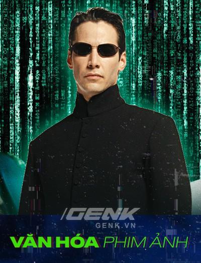 Kỷ niệm 20 năm phim Matrix ra đời: Trùm cuối Ma Trận thực sự là ai? - Ảnh 1.