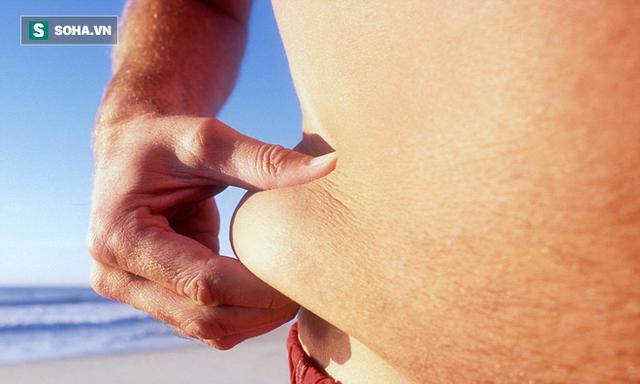 7 bước đơn giản để loại bỏ mỡ chảy xệ hai bên hông: Dáng xấu hay đẹp là do bạn quyết định - Ảnh 1.