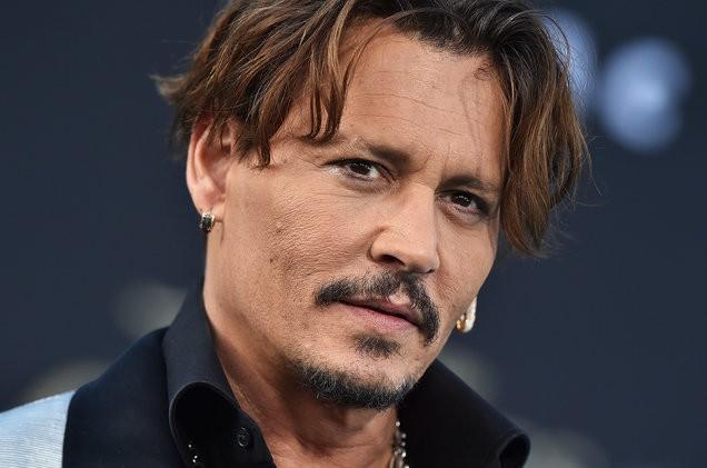 Johnny Depp đệ đơn kiện vợ cũ hơn 1.100 tỷ vì khiến mình mất vai Cướp biển vùng Caribbean, ai mới là người được lợi? - Ảnh 2.