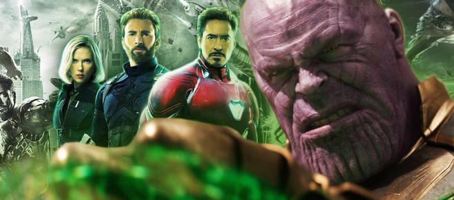 [Giả thuyết] Avengers tự tạo ra đá Vô cực trong Endgame, không cần tranh giành với Thanos nữa - Ảnh 3.