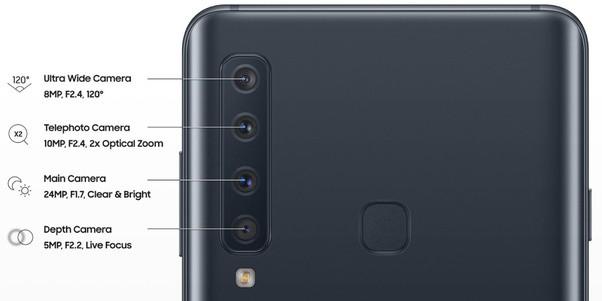 Smartphone chẳng cần camera 3D cũng chụp được ảnh 3D, vậy lợi ích thực sự của camera 3D trên smartphone là gì? - Ảnh 1.
