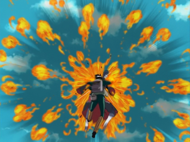 Naruto: Mãnh thú Ngọc Bích Might Guy sở hữu thể thuật bá đạo như thế nào mà được Madara công nhận là người mạnh nhất? - Ảnh 3.