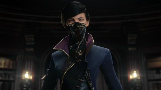 10 nữ nhân vật mạnh nhất thế giới game (phần 1) - Ảnh 1.