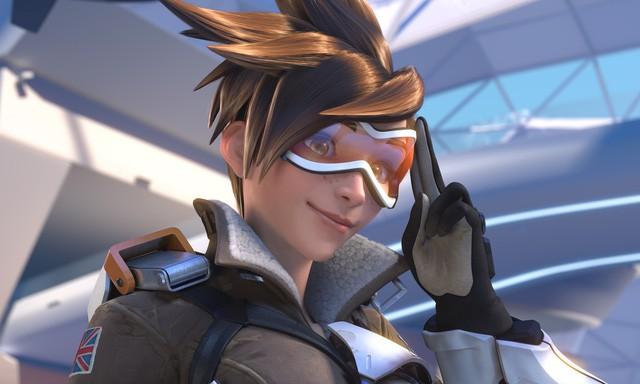 10 nữ nhân vật mạnh nhất thế giới game (phần 1) - Ảnh 3.