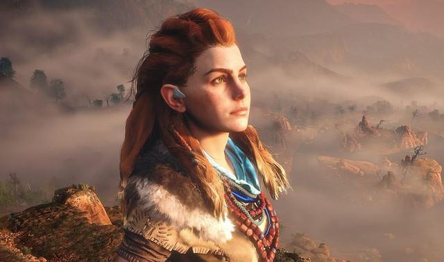 10 nữ nhân vật mạnh nhất thế giới game (phần 1) - Ảnh 4.