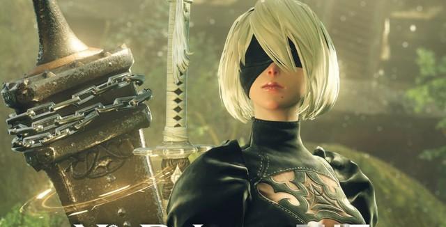 10 nữ nhân vật mạnh nhất thế giới game (phần 1) - Ảnh 5.