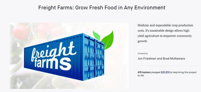 Freight Farms và công nghệ trồng rau tương lai: Không đất, không hóa chất, bất chấp thời tiết, hiệu quả gấp 80 lần và thu về 39.000 USD mỗi container - Ảnh 5.