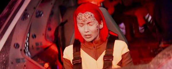 Vừa xuất hiện ở trailer Dark Phoenix, Mystique đã bị cả thế giới troll lia lịa - Ảnh 10.