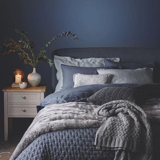 5 màu sơn phù hợp nhất cho phòng ngủ luôn đẹp và dễ chịu - Ảnh 1.