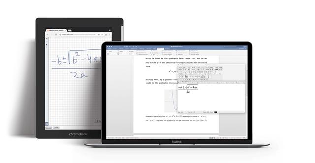 Hướng dẫn cách viết công thức Hóa học trong Microsoft Word - Ảnh 1.
