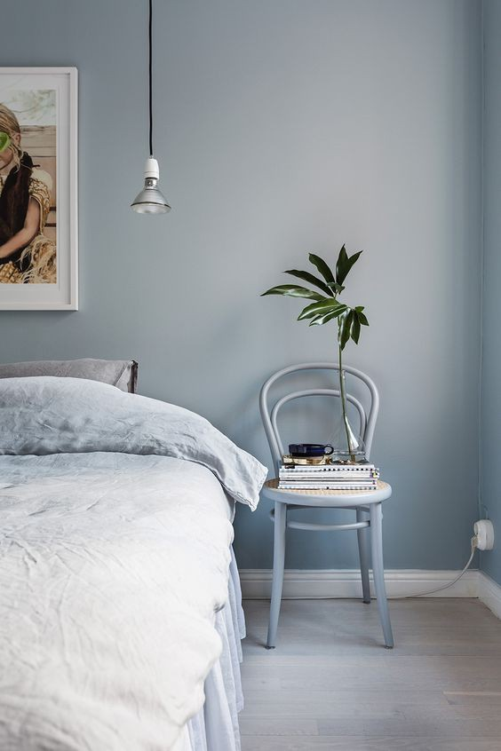 5 màu sơn phù hợp nhất cho phòng ngủ luôn đẹp và dễ chịu - Ảnh 2.