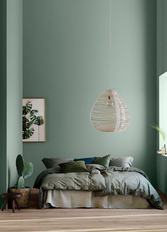 5 màu sơn phù hợp nhất cho phòng ngủ luôn đẹp và dễ chịu - Ảnh 5.