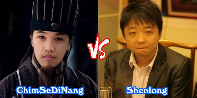 AoE Việt Trung: Shenlong từ chối đánh solo với Chim Sẻ Đi Nắng, đón huyền thoại AoE Việt trở lại - Ảnh 3.