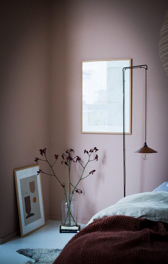 5 màu sơn phù hợp nhất cho phòng ngủ luôn đẹp và dễ chịu - Ảnh 7.