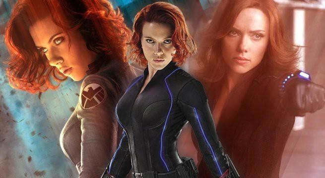 Sau Avengers: Endgame, đây là 6 phim siêu anh hùng Marvel đang được fan mong ngóng - Ảnh 2.