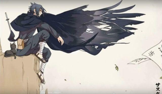 Naruto ngoại truyện: Sasuke sẽ hướng dẫn đội 7 một nhẫn thuật mới cực mạnh do chính anh sáng tạo ra - Ảnh 1.
