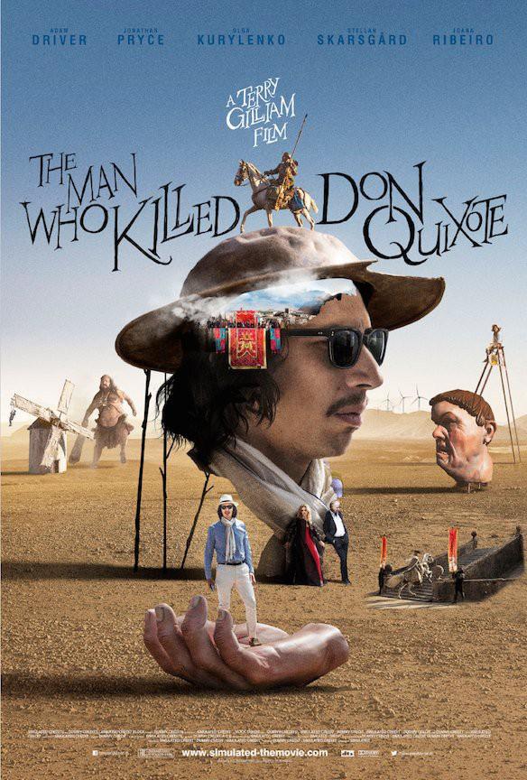 The Man who Killed Don Quixote: Bộ phim làm 30 năm mới xong vì đủ kiểu tai bay vạ gió - Ảnh 3.