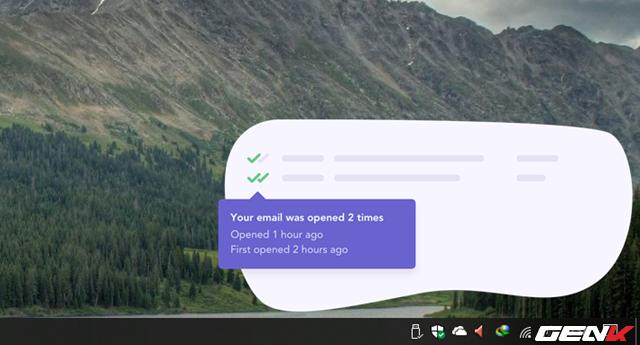 Lên lịch gửi Email định kỳ nhanh chóng và trực quan nhờ công cụ siêu nhỏ - Ảnh 1.