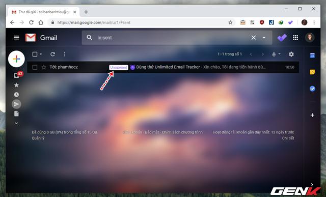 Lên lịch gửi Email định kỳ nhanh chóng và trực quan nhờ công cụ siêu nhỏ - Ảnh 11.