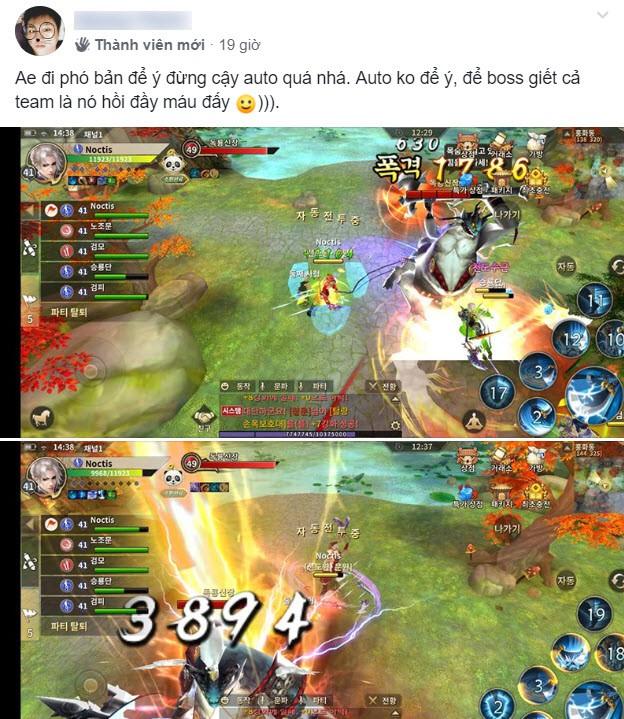 Espresso, av292929 và hàng loạt đại gia top đầu làng game Việt không hẹn mà gặp trong Thục Sơn Kỳ Hiệp Mobile, nuôi mộng Thập Niên Trùng Phùng - Ảnh 7.