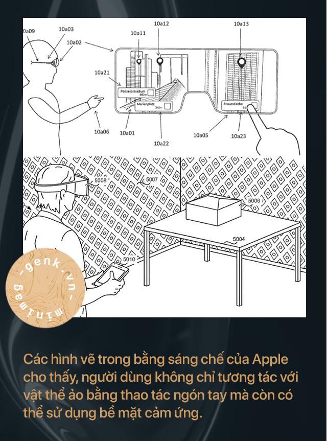 Không chạy theo Samsung hay Huawei, đây mới là sản phẩm sẽ khiến tất cả phải kinh ngạc của Apple? - Ảnh 3.