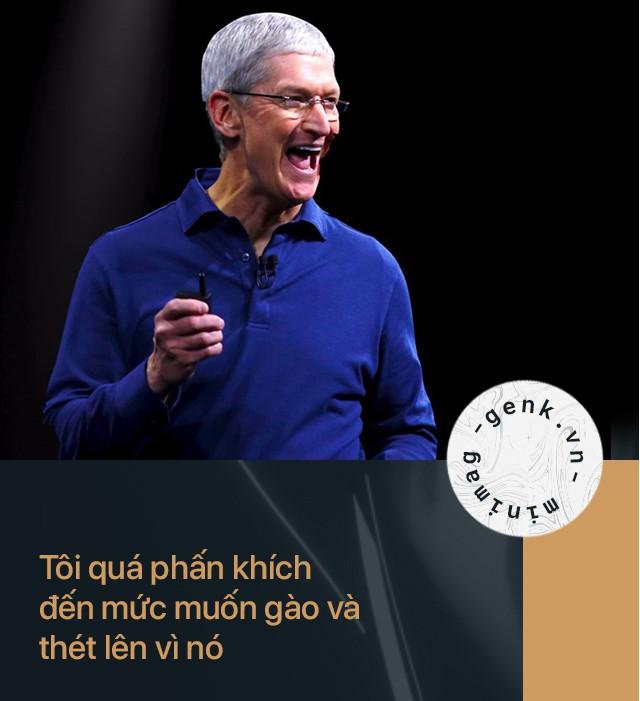 Không chạy theo Samsung hay Huawei, đây mới là sản phẩm sẽ khiến tất cả phải kinh ngạc của Apple? - Ảnh 8.