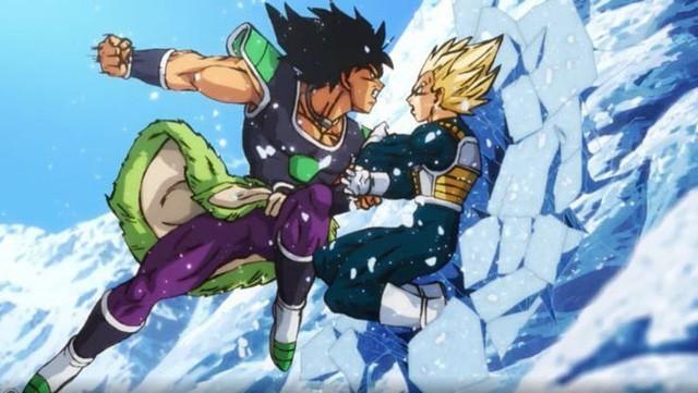 Dragon Ball Super: Broly cũ và mới khác nhau như thế nào sau khi được tác giả đưa vào chính truyện - Ảnh 6.