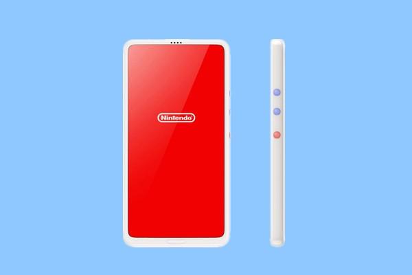 Nintendo chuẩn bị ra mắt smartphone chuyên game? - Ảnh 1.