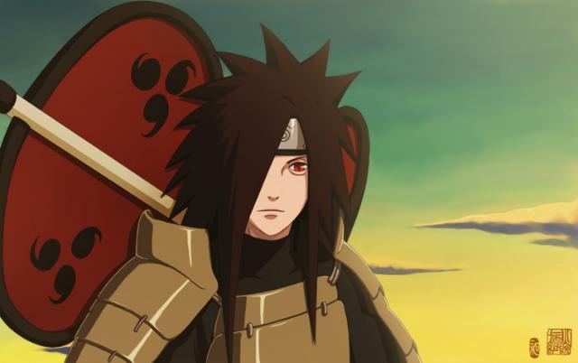 Naruto: Madara Uchiha mạnh hơn tất cả các thành viên của tổ chức k̼h̼ủ̼n̼g̼ ̼b̼ố̼ Akatsuki, kể cả là Itachi hay Nagato? - Ảnh 1.