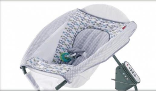10 trẻ nhỏ tử vong do sử dụng nôi ru ngủ hãng Fisher-Price và lời cảnh báo tới toàn thể phụ huynh - Ảnh 2.