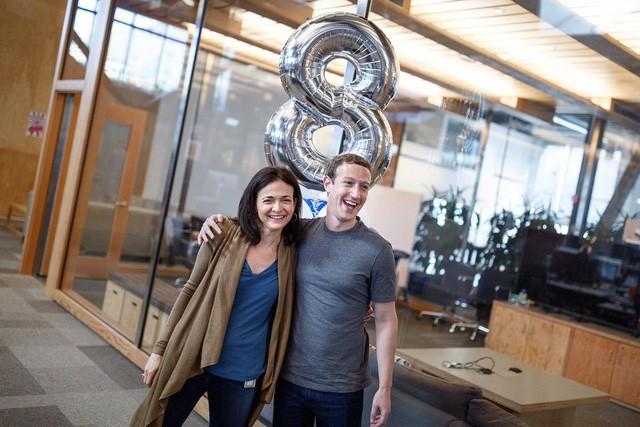 """Sheryl Sandberg và chuyện """"đi ngược"""" để chứng minh: Phụ nữ có thể thành công ở thánh địa của đàn ông! - Ảnh 3."""