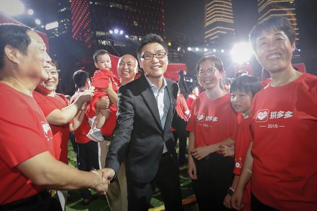 Tỷ phú tự thân dưới 40 giàu nhất Trung Quốc - Colin Huang: Con trai công nhân chưa học hết cấp 2, tay trắng vẫn dựng lên đế chế của riêng mình - Ảnh 3.