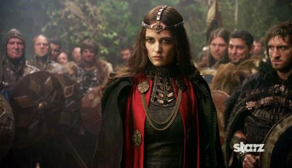 Những giả thuyết về Camelot: Tòa thành huyền thoại của vua Arthur - Ảnh 4.