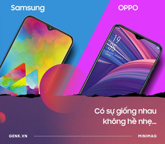 Năm nay, Samsung dùng chính võ của người Trung Quốc để đấu lại smartphone Trung Quốc - Ảnh 3.