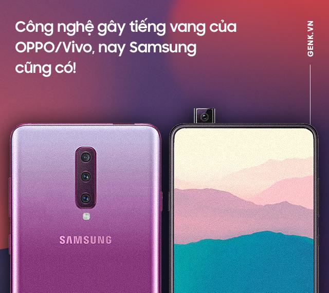 Năm nay, Samsung dùng chính võ của người Trung Quốc để đấu lại smartphone Trung Quốc - Ảnh 7.