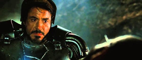 Iron Man 1, siêu phẩm mở màn MCU và bài học sâu sắc hầu như ai cũng bỏ qua - Ảnh 4.