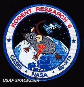 NASA mang chuột lên ISS, và chúng biến thành những con chuột bay đáng sợ thế này đây - Ảnh 5.