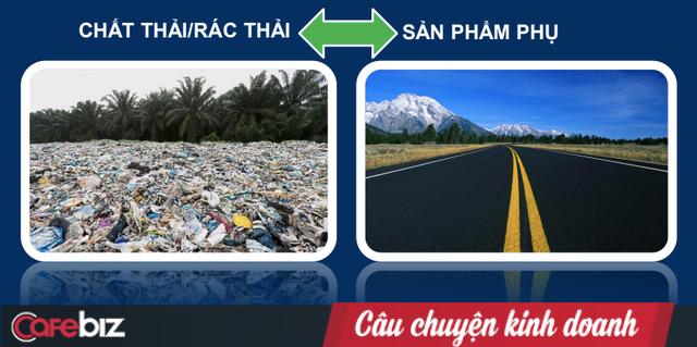 Lần đầu tiên Việt Nam xây đường từ rác thải nhựa - Ảnh 2.