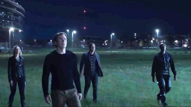 Endgame sắp ra rạp, Marvel vẫn cho fan 1 cú lừa bằng người yêu của Tony Stark - Ảnh 2.