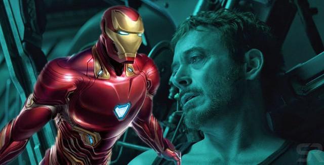 Avengers: Endgame- Lật mặt nhanh hơn người yêu cũ, Marvel tung trailer với TV Spot hoàn toàn khác nhau - Ảnh 4.