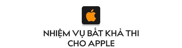 Apple đã trở thành con tin trong tay Trung Quốc như thế nào - Ảnh 5.