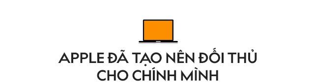 Apple đã trở thành con tin trong tay Trung Quốc như thế nào - Ảnh 8.