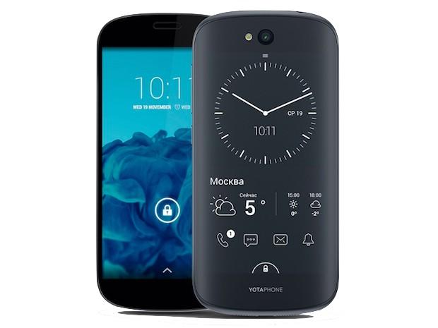 Công ty làm ra chiếc điện thoại được Tổng thống Nga lấy làm quà tặng Chủ tịch Trung Quốc đã phá sản - Ảnh 1.