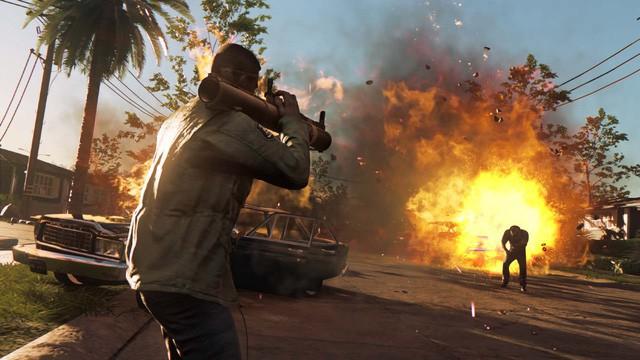 Quẩy tung cuối tuần với top 6 game AAA đang giảm giá kịch sàn trên Steam - Ảnh 5.