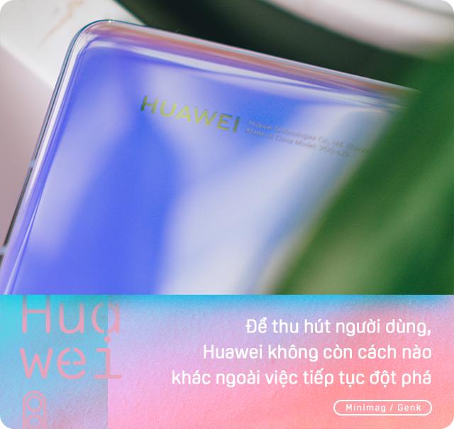 Đánh giá Huawei P30 Pro: Chiếc smartphone phi thường dành cho người không bình thường - Ảnh 2.