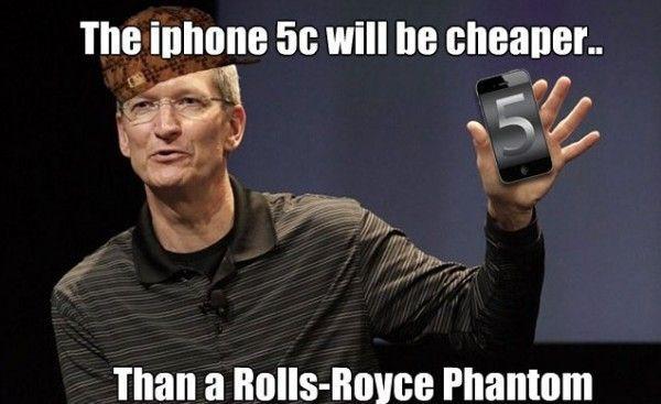 """Nhìn lại """"thảm họa"""" iPhone 5c – Apple lụi tàn khi không còn """"đắt xắt ra miếng"""" - Ảnh 1."""